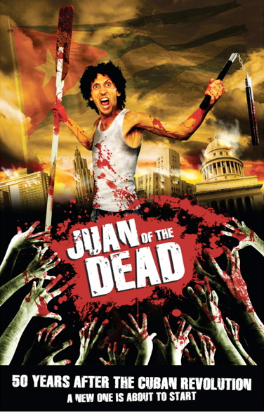 juan of the dead Juan of the Dead FF Review: Cuba Does Zombies