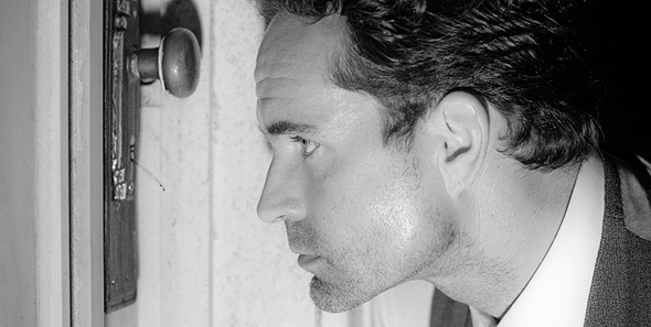 Jason Patric in Keyhole