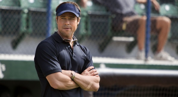 2011 moneyball 011 An Open Letter to Brad Pitt From the 'Moneyball' Props Department