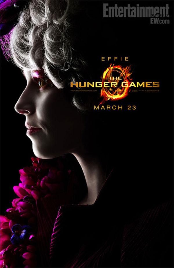 Effie Character Poster