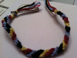 Hunger Games Bracelet