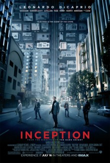 Inception%20poster%20(220%20x%20326) US Military Reveals Plans for Inception esque Power Dreaming