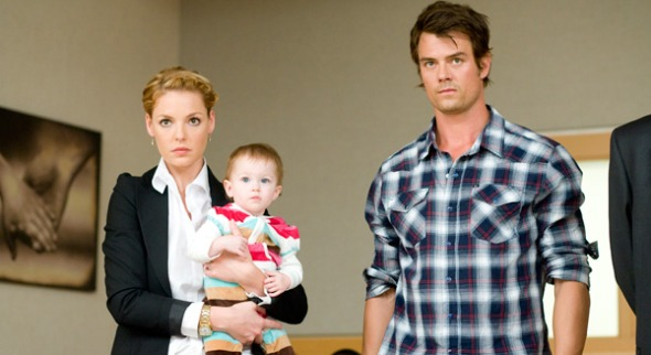 Life as We Know It movie image KATHERINE HEIGL and JOSH DUHAMEL One Year Ago: Catching Up with Life As We Know It, Secretariat, and More