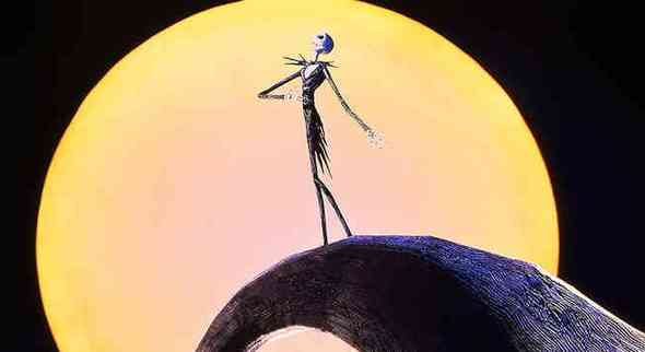 When Can I Watch 'The Nightmare Before Christmas' with My Kids ...