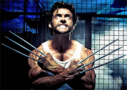 TheWeekendRentHughJackmanWolverineMain2 The Weekend Rent: Jack Up Your Player with Hugh Jackman