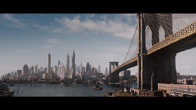 captain america brooklyn 285px Captain America: The First Avenger Blu ray Review: Above Average Disc for an Above Average Superhero Movie