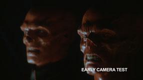 Red Skull Camera Test