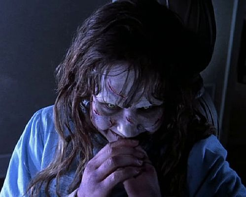 exorcistreganpic 120 Scary Movies to Watch (Right Now) on Netflix (Happy Halloween!)