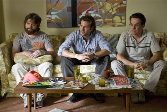 hangoverwide Latest Hangover 2 Lawsuit: Man Claims Sequel was Based on His Life