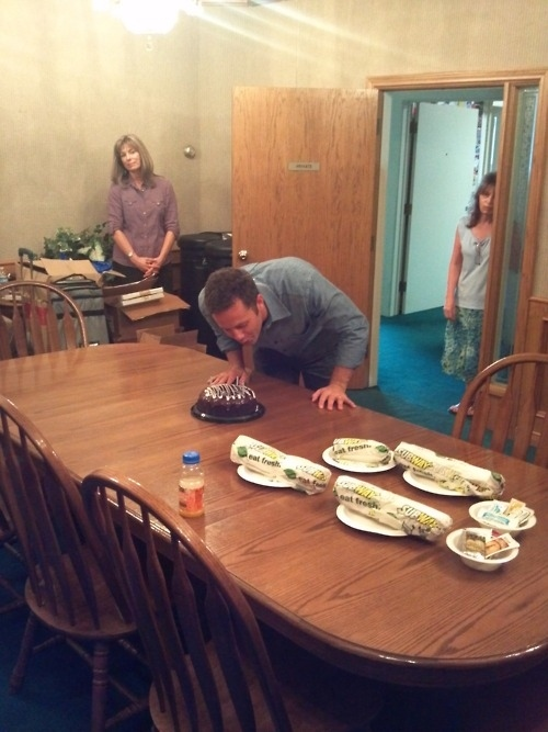 incredibly depressing picture of kirk cameron cel 16514 1318597194 1 Freaky Friday Finds: Crazy Animal Eyes, Batman Imposters, Die Hard Dr. Seuss, Kirk Camerons Sad Birthday and More