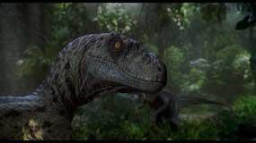 JP3 Velociraptor