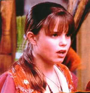 marnie from halloweentown real name