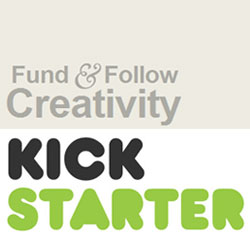 kick starter logo Crowdfunding 101: Dont Worry, Its Legal