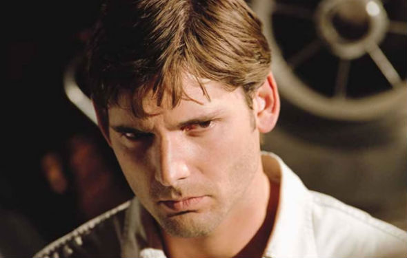Eric Bana in 'Hulk'
