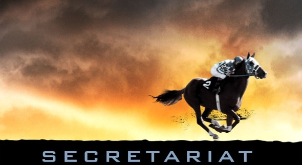 movie poster secretariat.3 One Year Ago: Catching Up with Life As We Know It, Secretariat, and More