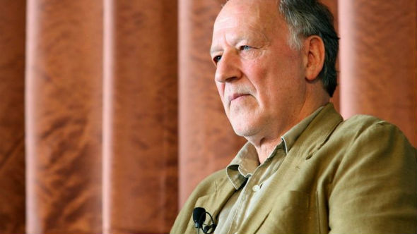 werner herzog glowering Finally, Werner Herzog will Try to Kill Tom Cruise
