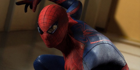 1e3c8 spider1 The Amazing Spider Man Countdown: Five Reasons Sonys Being Quiet with Spider Man