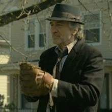 De Niro in Being Flynn