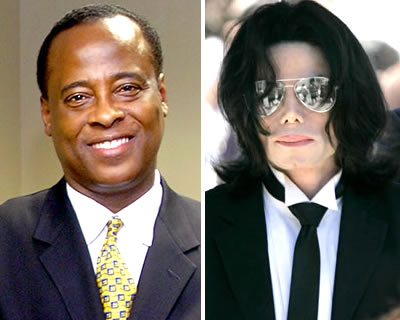 Dr Conrad Murray Michael Jackson First Dr. Conrad Murray Movie will Be a TV Documentary