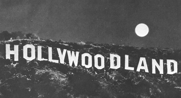 Hollywoodland sign Girls on Film: Remembering Actresses We Wish Were Around Today
