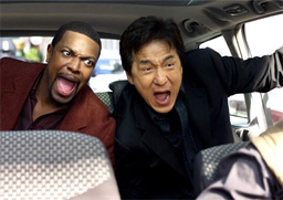 TheWeekendRentMultiracialBuddyMoviesRushHourMain3 The Weekend Rent: Multiracial Buddy Cop Movies