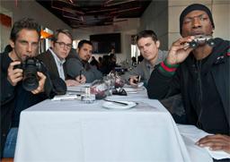 TheWeekendRentMultiracialBuddyMoviesTowerHeistMain1 The Weekend Rent: Multiracial Buddy Cop Movies