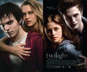 Warm Bodies and Twilight