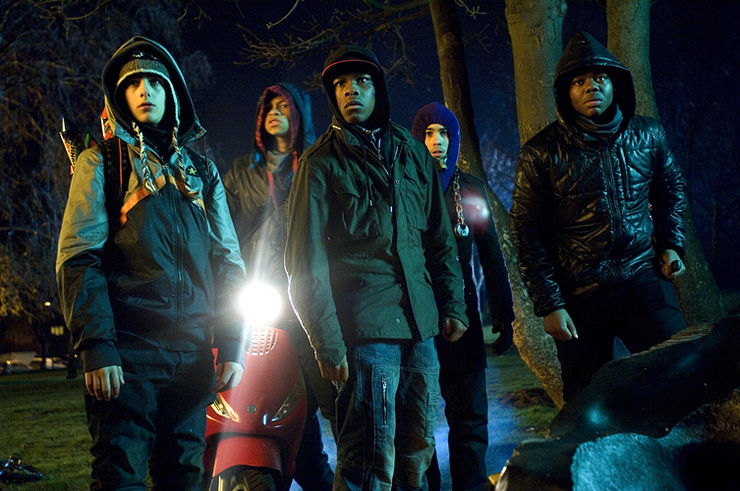 attacktheblock mv 21 2011: A Chronological Breakdown of the Worst Horror Movie Year of All Time