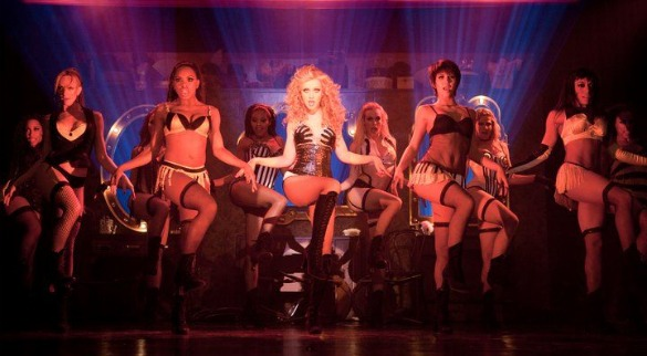 One Year Ago Catching Up With Tangled Burlesque And More