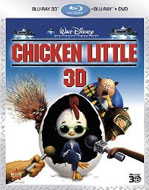 Chicken Little 3D