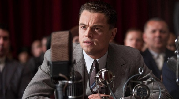 j edgar movie main The Week in Movies.com Original Content: 38 Columns, Reviews, Interviews and More