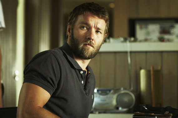 joel edgerton the thing 5 4 10 kc Warrior and The Thing Star Joel Edgerton Offered Lead Role in 300: Battle of Artemisia