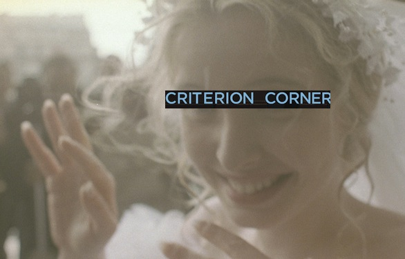 large kieslowski white blu ray 1 Criterion Corner: Criterions Amazing November DVDs &amp; Blu Rays Deliver Masterpieces Home For The Holidays