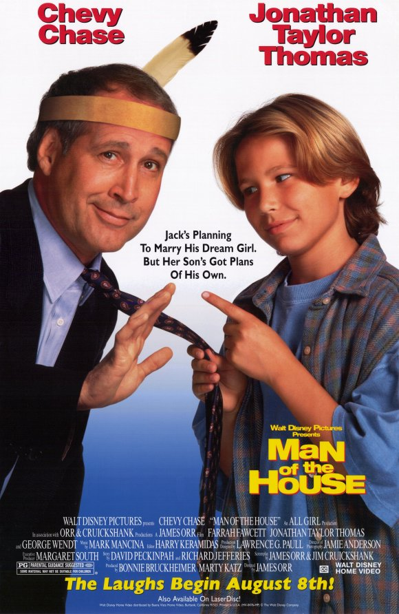 manofthehouse Teen Beat: Whatever Happened to Jonathan Taylor Thomas?