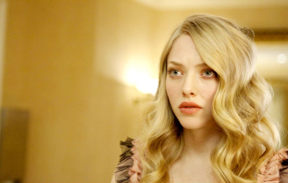 Amanda Seyfried in Chloe