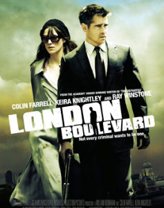 mdc london boulevard Indie Insights: End of the World 'Melancholia,' French 'Unforgivable,' Sexy 'London Boulevard'