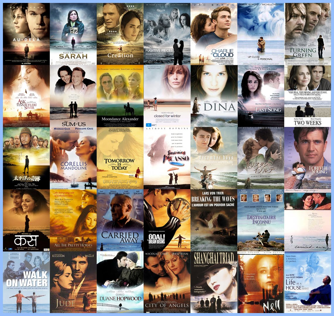 Movies: Check This Out: Hollywood's Most Common Trends In Movie