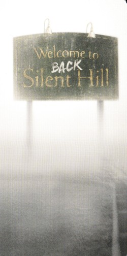 silent hill revelations poster%20(Custom) Silent Hill: Revelation Director Promises to Stay True to the Original Games and the First Film