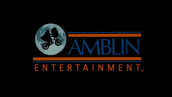 super 8 amblin logo 585px Super 8 Blu ray Review: The Best Looking Blu ray of the Year