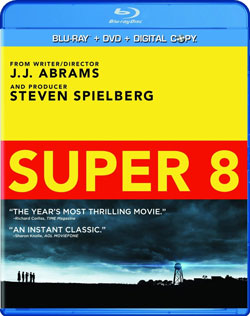 super 8 blu ray cover Super 8 Blu ray Review: The Best Looking Blu ray of the Year
