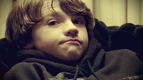super 8 joel courtney 285px Super 8 Blu ray Review: The Best Looking Blu ray of the Year