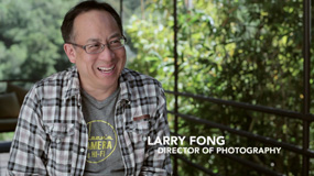 super 8 larry fong 285px Super 8 Blu ray Review: The Best Looking Blu ray of the Year