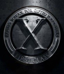 x men first class poster (230 x 262) (220 x 251) Geek Bites: X Men First Class Sequel Moves Forward, New Video Footage from The Hobbit, and a Dark Ghostbusters