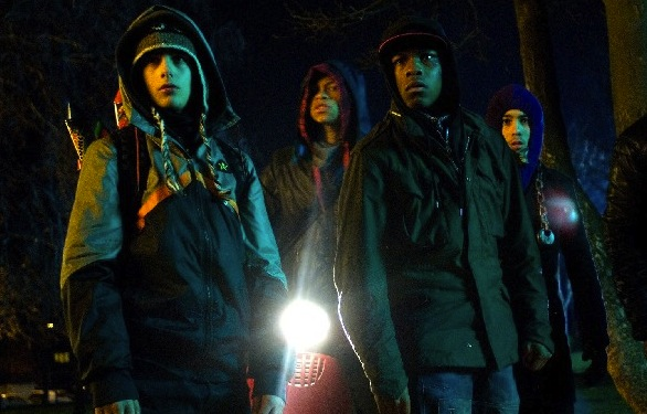Attack the Block 3 The Year in Film: The 10 Most Overrated Films Of 2011