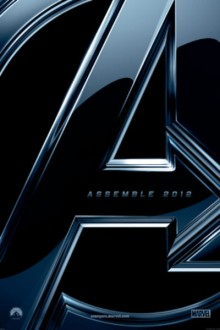 Poster for The Avengers