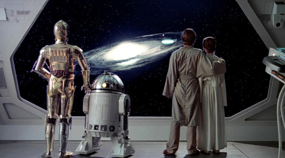 Empireendshot Nerd Watch: Rare Empire Strikes Back Interviews Discuss Alternate Sequel and Prequel Plans, The Controversial Ending and More