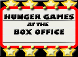 Hunger Games at the Box Office