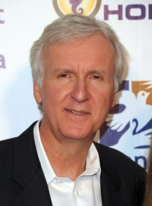 filmmaker James Cameron