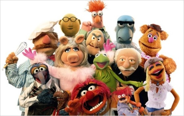 Muppets%20(590%20x%20372) Are The Muppets Brainwashing Kids Against Big Oil and Promoting a Liberal Agenda? Fox News Thinks So