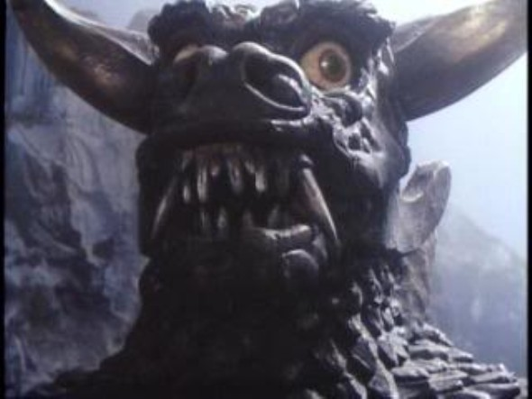 Pulgasari movie monster